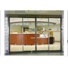 Porte automatique en verre ICU CN_SL08