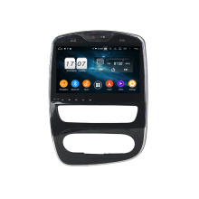 new Clio Android 9.0 car dvd