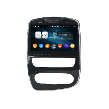 Clio Android 9.0 dvd mobil baru
