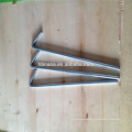wholesale low weight and high strength titanium metal tent pegs