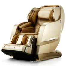 Irest 3D Intelligent Air Pressure Massage Chair With Footrest