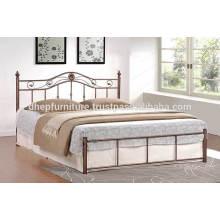Wooden Queen-Bett, Schlafzimmermöbel