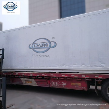 Guter Preis Brand New 20ft Reefer Container