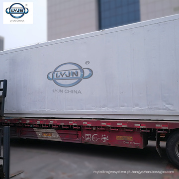 Bom Preço Brand New 20ft Reefer Container