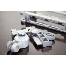 Soporte de portátil plegable, soporte portátil ajustable, soporte de aluminio