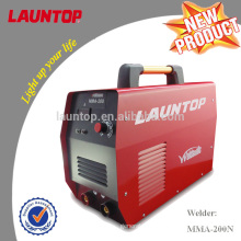200Amp MMA/TIG/MIG Inverter Wire Feed Welder