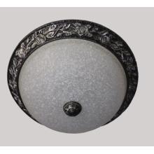 Lumière de plafond résine populaire (SL92629-3)