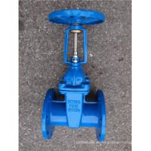 GB Water Supplier Stützventil