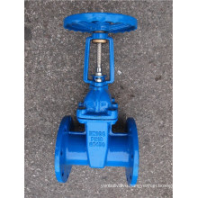 GB Water Supplier Sustaining Valve