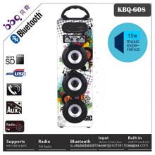 China 2.0 profesional bluetooth speakers