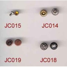 Nouvelle conception solide blind rivet boutons en gros