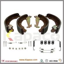 Chevrolet Opel 200x46 / Daewoo OEM 1605953 1605056 Astuce de frein pour voiture