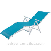 Folding Pool Garden Furniture Outdoor Chair Pool Furniture Swimming Sunny Chair