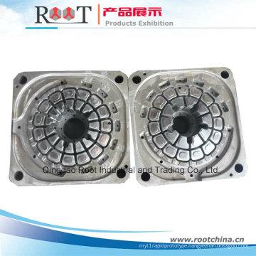 Die Casting Mold Aluminum Material