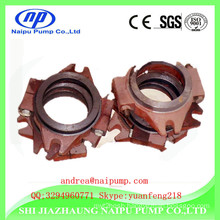 Abrasion Resistant Slurry Pump for Gold Mining