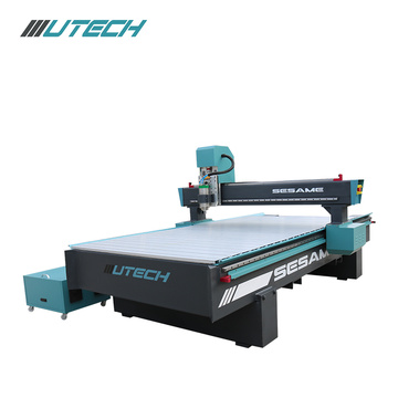 How to choose cnc machinery