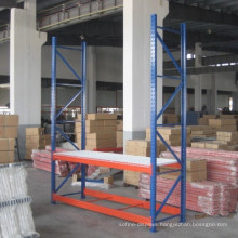 Large Capacity Heavy Duty Warehouse Wire Mesh Storage Rack