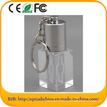 Movimentação do USB do USB do cristal (EB-666)