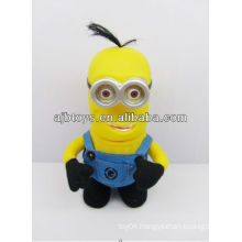 Movie figures without functions Despicable me
