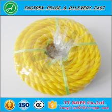 3 cordes 26mm vert meilleur nylon corde pp danline corde