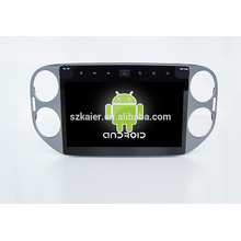 10.1'' ,factory directly Quad core android for car dvd player,GPS,OBD,SWC,wifi/3g/4g,BT,mirror link forVW Touran