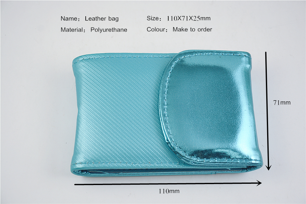 Luxury Leather Products