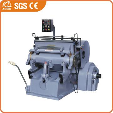 Die Cutting Machine (ML-750/ML-930/ML-1040)