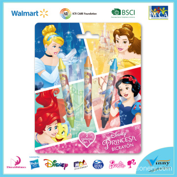 Disney Princess Double Tip Crayons