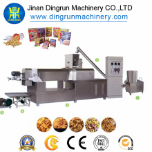 Hot Air Baking Machine for Corn Flakes