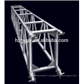 aluminum die casting folded lighting truss for Europe and America new