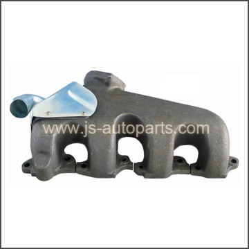 CAR EXHAUST MANIFOLD FOR GM,1989-1998,MEDIUM DUTY TRUCKS,8Cyl 6.0L/7.0L(RH)