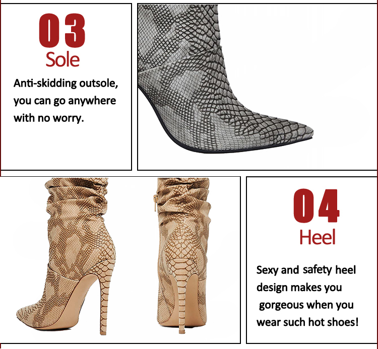 hot sale new boots