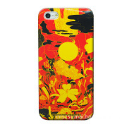 Customized Print Mobile Cell Phone Case for iPhone5