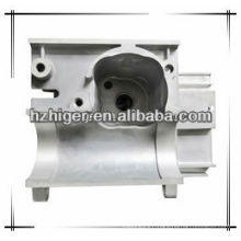 aluminium machine parts/die casting motor parts/ aluminium casting machine parts