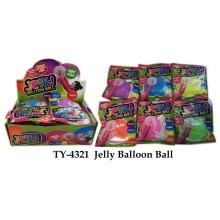 Jelly Balloon Ball Toy