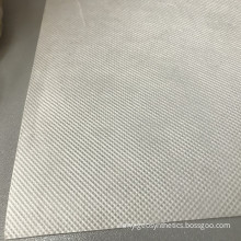 100 Polyester Spunbond Nonwoven Fabric