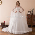 2018 Country Wedding Dresses A Line sleeveless Bridal Gowns With Lace Organza Tiered Plus Size Wedding Gowns