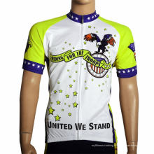 2015 Chine Custom National Team Jersey de cyclisme pour le commerce de gros