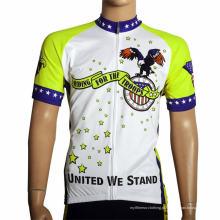 2015 China Custom Jersey Equipe Nacional de Ciclismo para Atacado