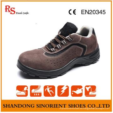Puntera de acero para calzado de seguridad Alemania RS895