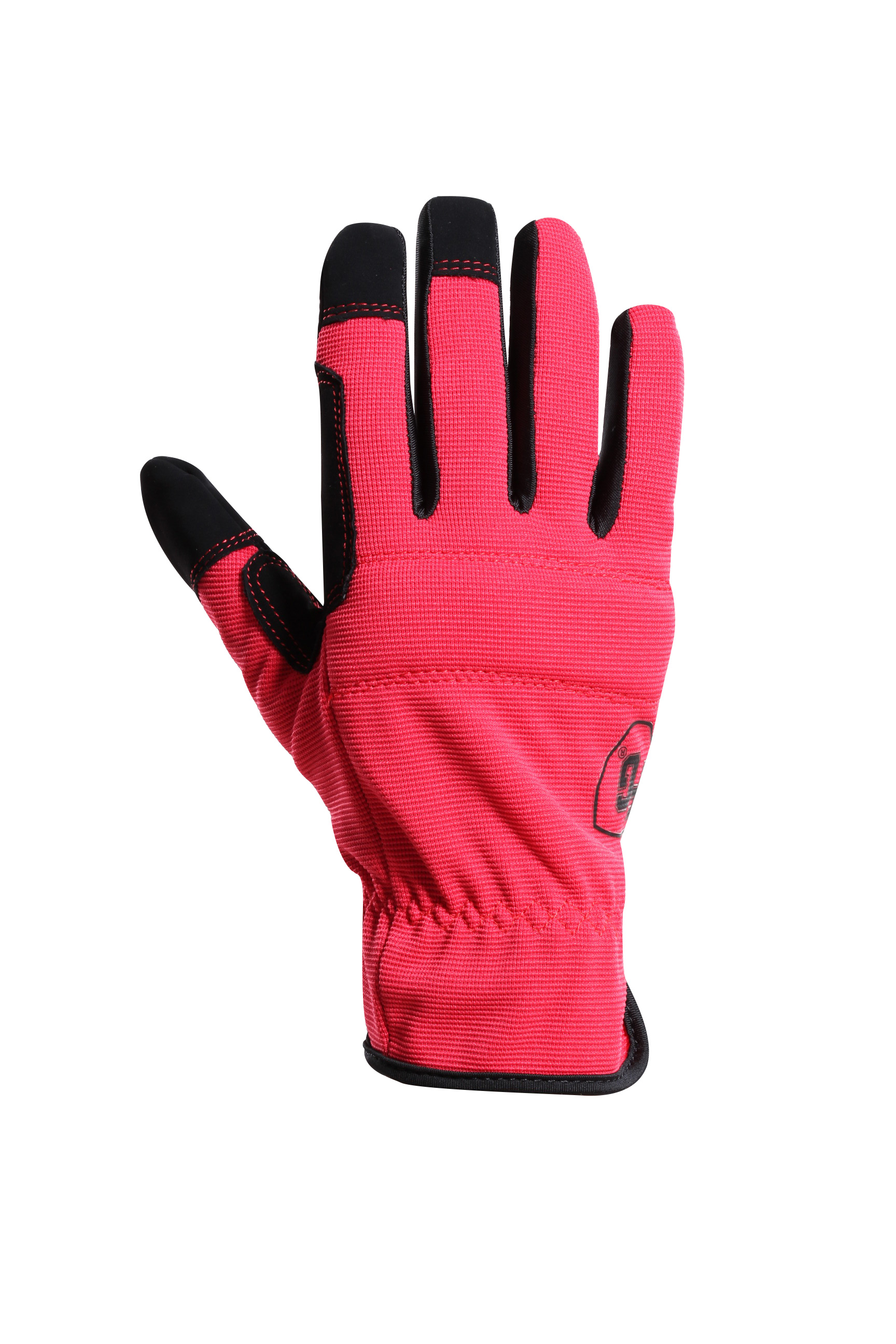 adults full finger cycling gloves
