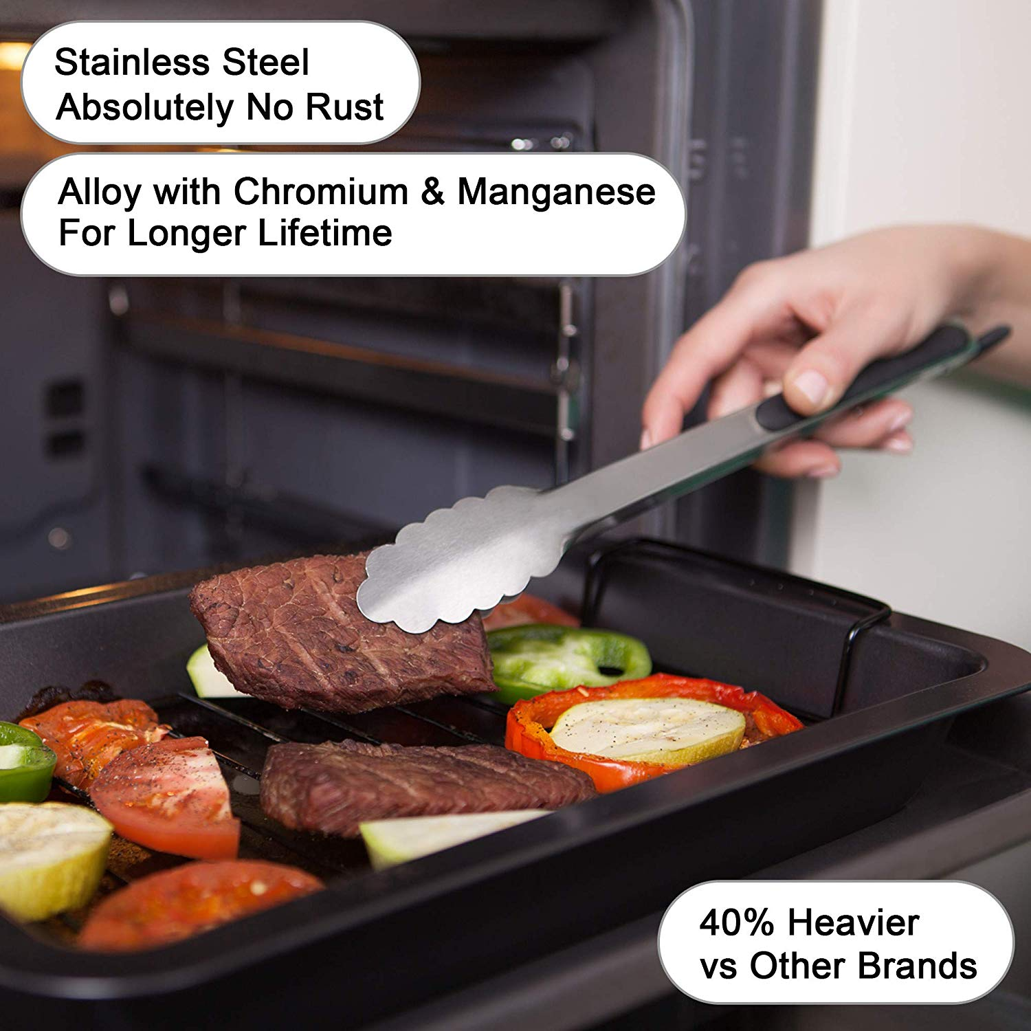 best bbq grill tongs