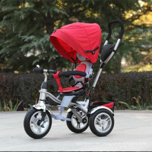 High Quality Fashion Baby Bicycle Stroller