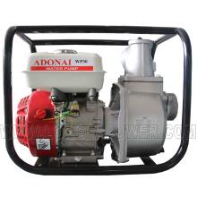 Fabricante de la bomba de agua de la gasolina de Honda Gx200 6.5HP Honda de 3 pulgadas
