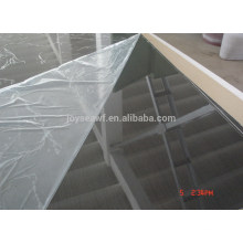 Revestimiento de fachada Revestimiento UV Junta de cemento de fibra pre-terminada CFC