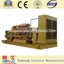 China Conjunto de generador diesel famoso de la marca 50HZ Jichai 800KW