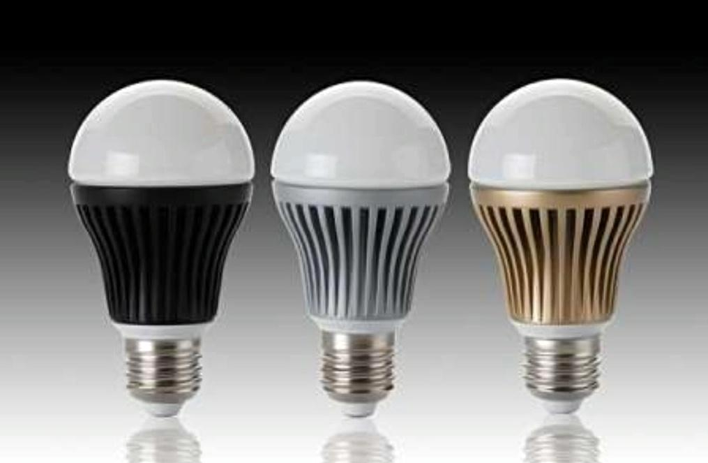 5W 7W Power LED Bulb