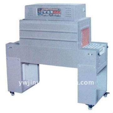 JY-260 Fern-Infrarot-Wärme schrumpft Verpackungsmaschine