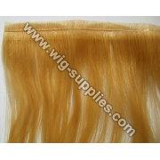 högsta kvalitet kinesiska hår hud väft