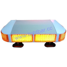 Mini LED policía emergencia Super brillante ADVERTENCIA luz barra de luz (Ltd-5100)